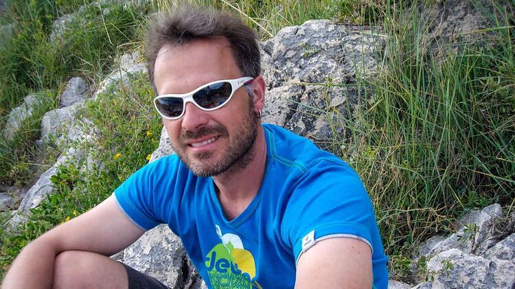Alpenueberquerung Mit Bergwanderfuehrer Christian Zollner