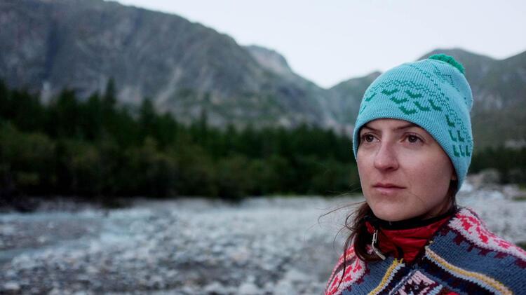 Bergwandern An Der Zugspitze Mit Angelika Warmuth