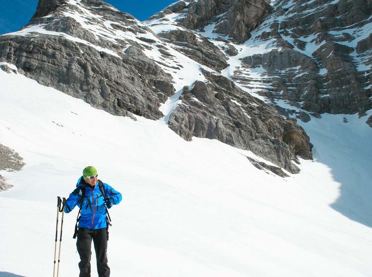 Die Ersten Meter In Der Neuen Welt Mit Bergfu Hrer