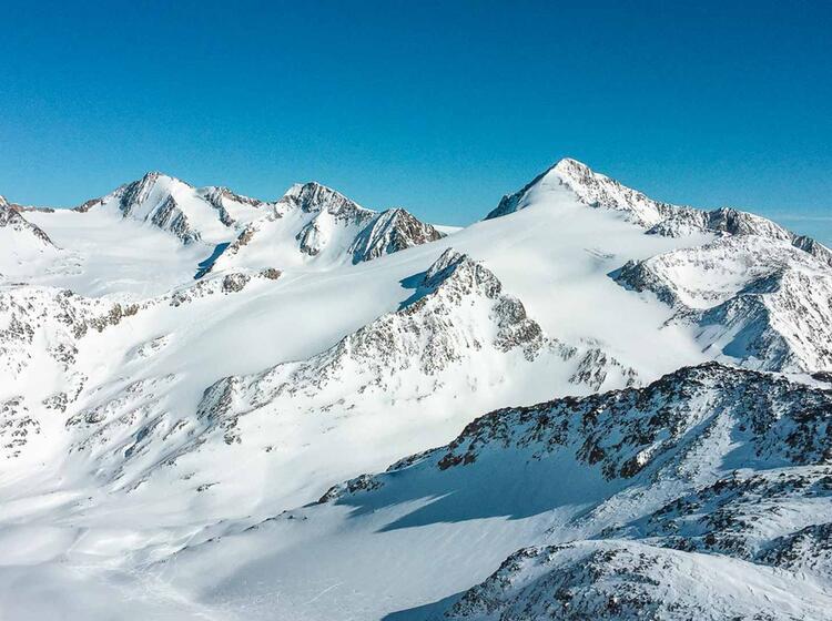 Die Venter Runde Ein Skitouren Klassiker