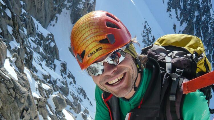Hochtour Auf Den Mont Blanc Mit Bergfuehrer Michael Hornsteiner