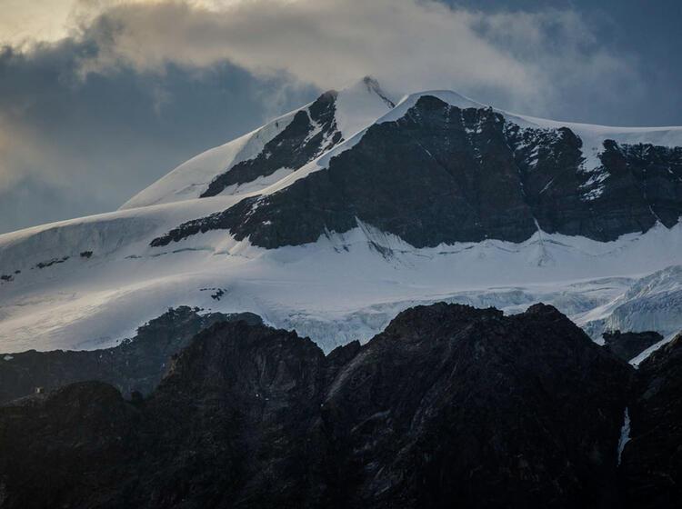 Hochtourenwoche Italien Und Wallis Mit Gran Paradiso Und Viertausendern Im Monterosa Massiv