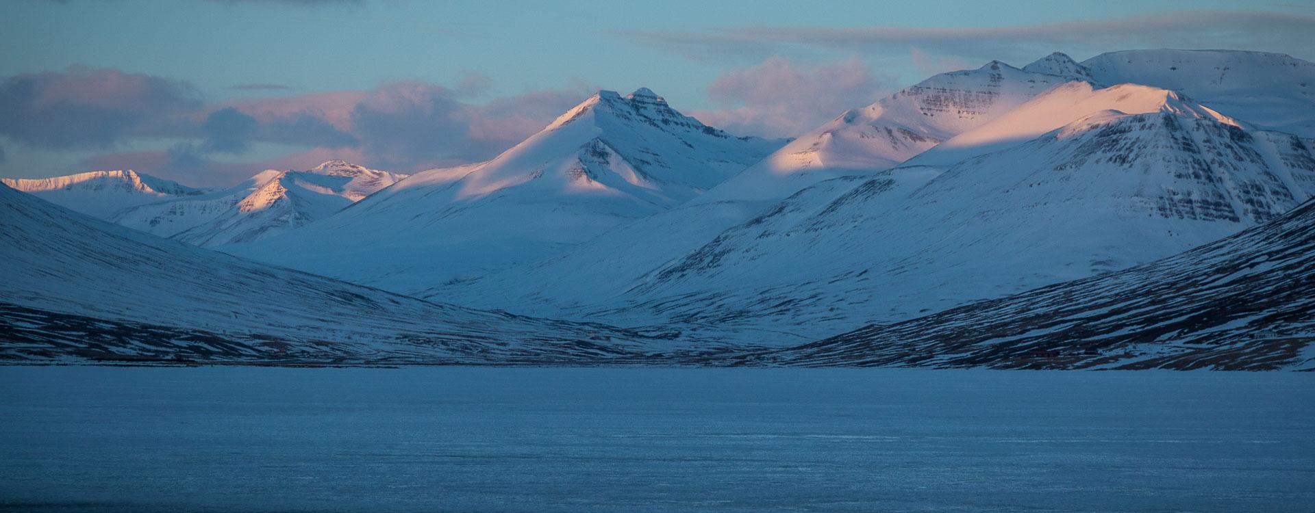Island Skitouren gehen