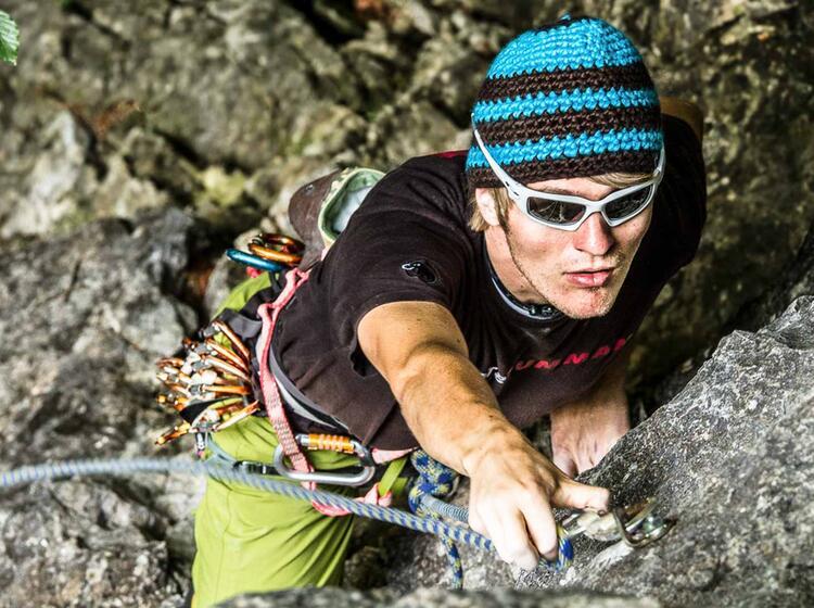 Kletterkurs Am Gardasee Fuer Einsteiger