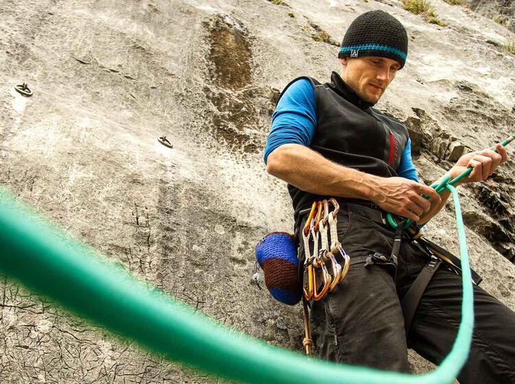 Kletterkurs Muenchen Am Gardasee