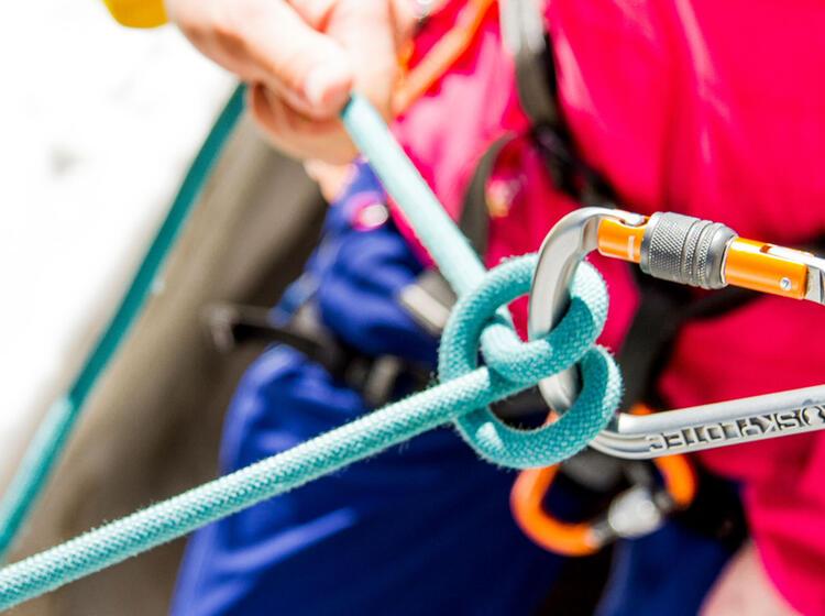 Kletterausrüstung Set Einsteiger : Kletterkurs zum reinschnuppern garmisch partenkirchen