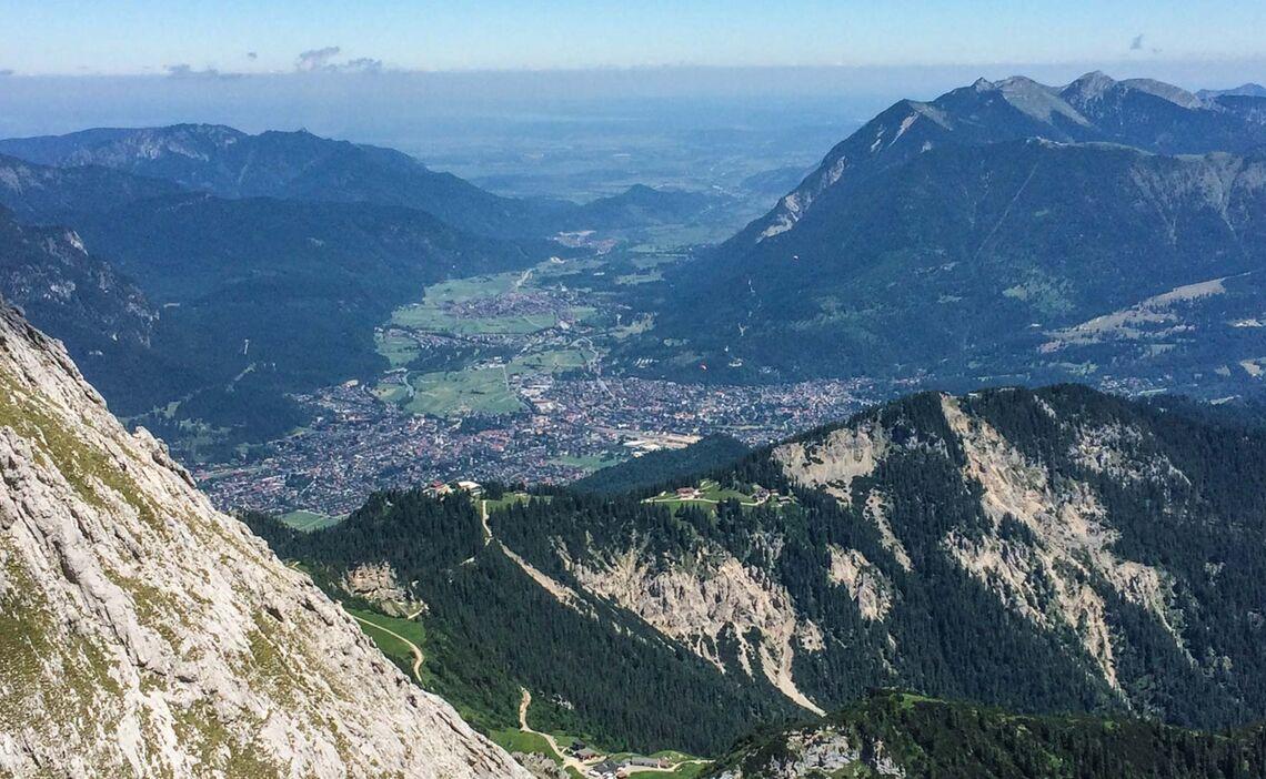 Klettersteigkurse Fuer Einsteiger 1