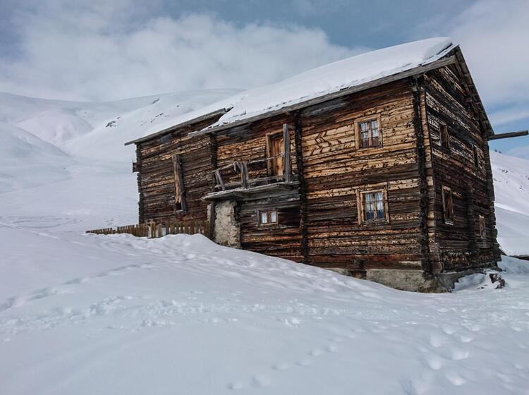 Skitouren Livigno