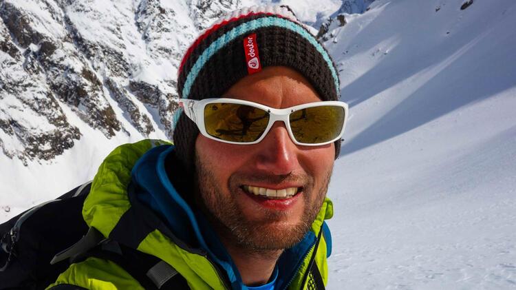 Skitourenkurs Mit Bergfuehrer Nils Beste