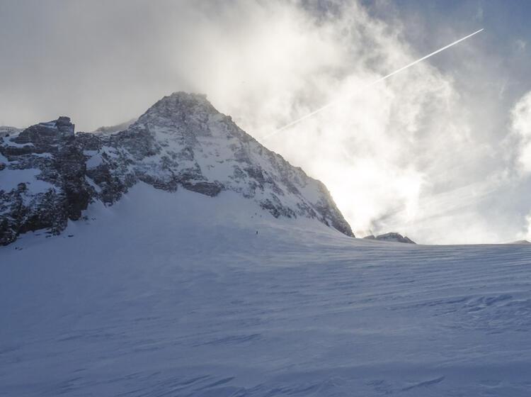 Tiefschneekurse Ab Oktober Auf Dem Gletscher Im Stubai