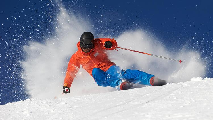 Tobi Heinle Ski
