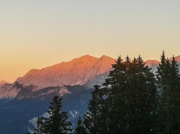 Wandern In Garmisch Und Im Karwendel