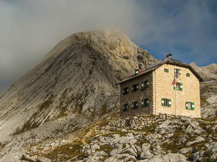 Wanderwoche Dolomiten