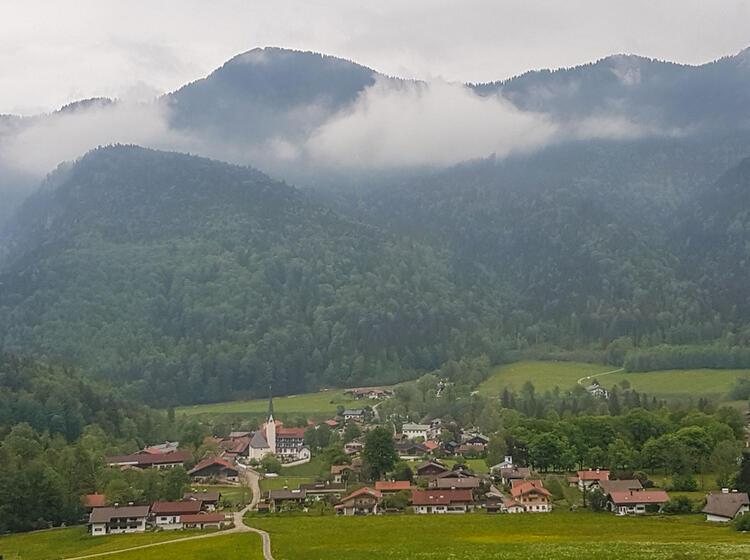 Wanerung Tegernsee Kreuth Mit Bergfuehrer Alpine Welten